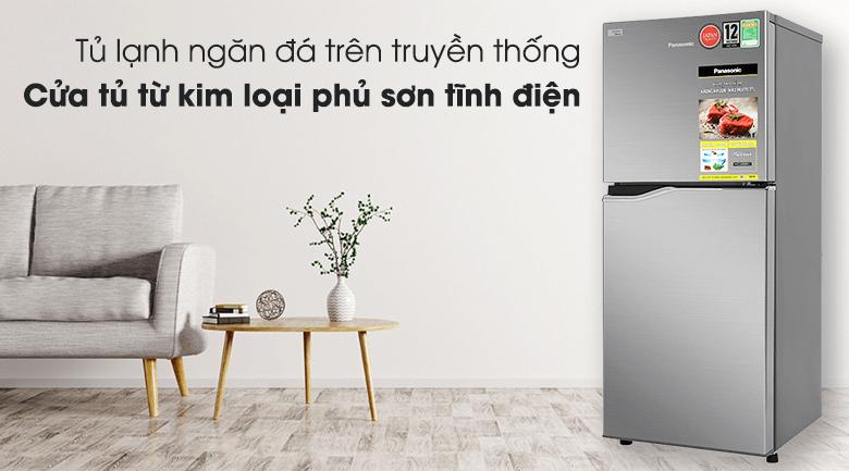 Tủ lạnh Panasonic Inverter NR-BA190PPVN