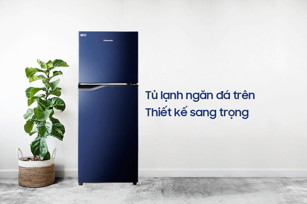 Tủ lạnh Panasonic NR-BA229PAVN