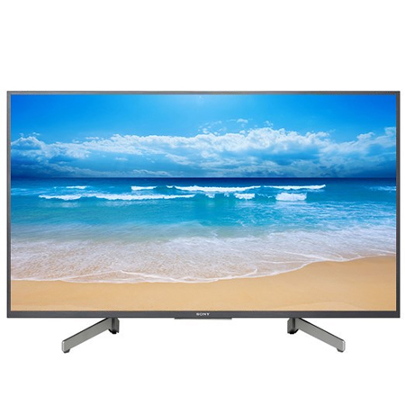 Android Tivi Sony 4K 43 inch KD-43X8000G VN30