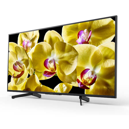 Android Tivi Sony 4K 43 inch KD-43X8000G VN32