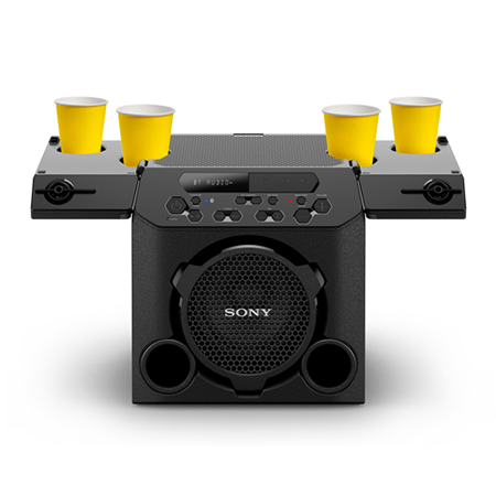 [Tặng micro giá 600K] Dàn âm thanh Hifi Sony GTK-PG10