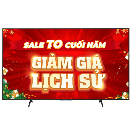 Android Tivi 4K Sony 55 Inch KD-55X7500H0