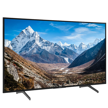 Android Tivi 4K Sony 55 Inch KD-55X7500H6
