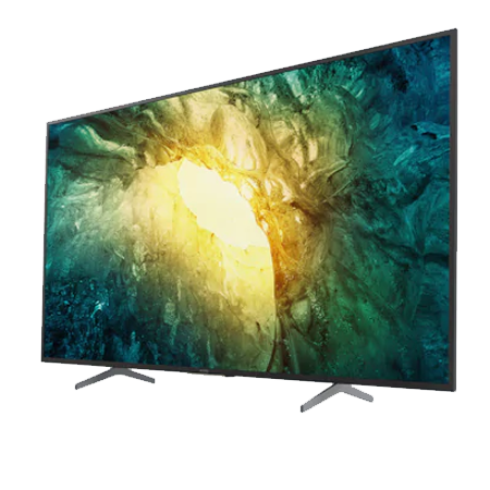 Android Tivi 4K Sony 55 Inch KD-55X7500H3