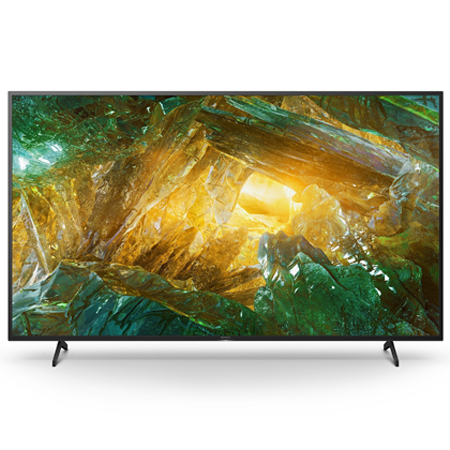 Android Tivi Sony 4K 55 Inch KD-55X8050H 0