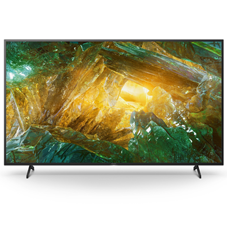 Android Tivi Sony 4K 55 Inch KD-55X8050H 2