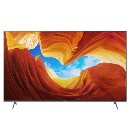 Android Tivi Sony 4K 85 inch KD-85X9000H0