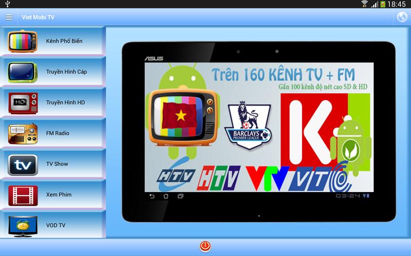 Viet Mobi TV