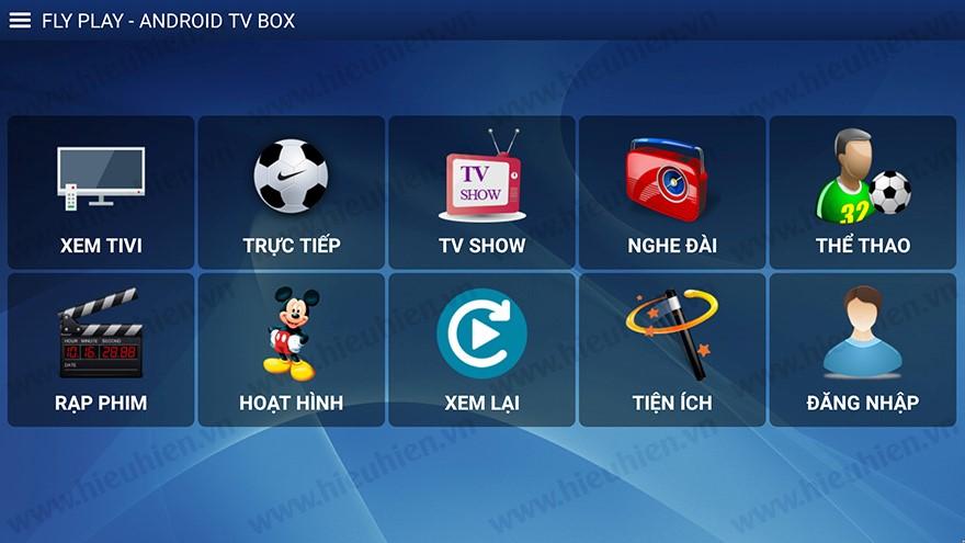 FlyTV