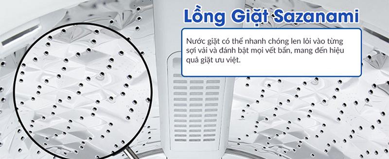 Máy Giặt PANASONIC 10.0KG NA-F100A4GRV