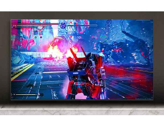 Smart Nanocell Tivi LG 4K 49 Inch  49NANO86TNA ThinQ AI - Apple TV+
