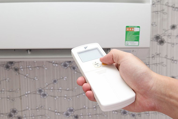 Sử dụng điều hòa như thế nào để tiết kiệm điện nhất