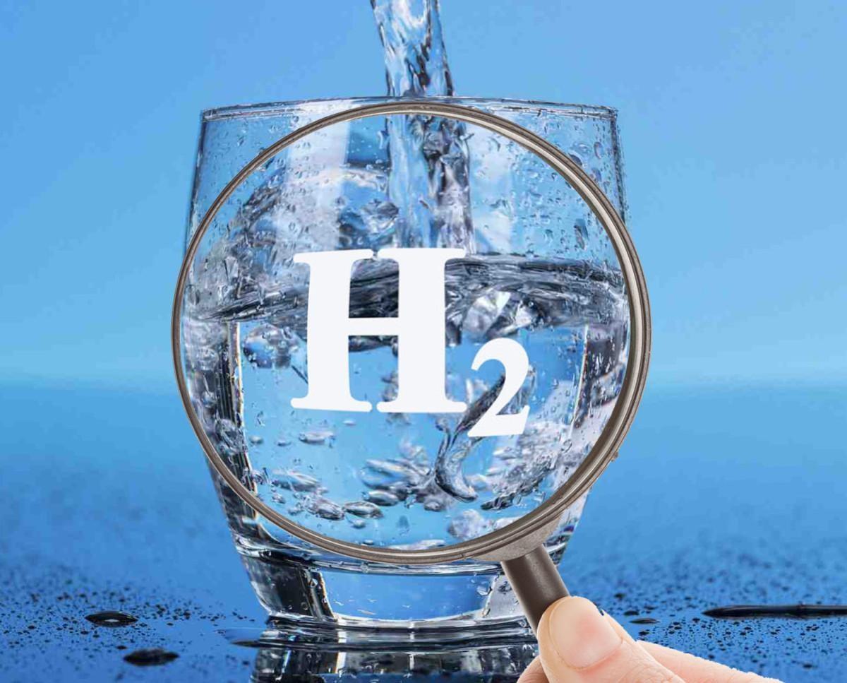 máy lọc nước hydrogen là gì