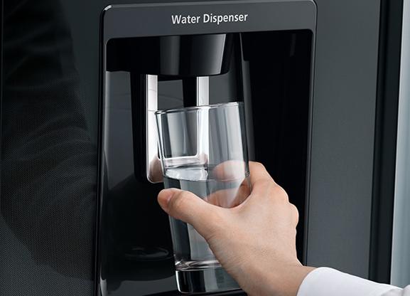 Tủ Lạnh HITACHI Inverter 540 Lít R-FW690PGV7(GBK)