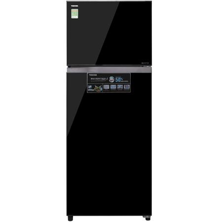 Tủ Lạnh TOSHIBA Inverter 409 Lít GR-AG46VPDZ(XK1)