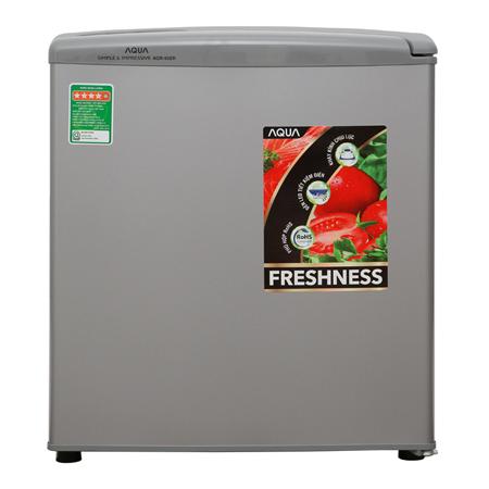 Tủ Lạnh AQUA 50 Lít AQR 55ER(SS)