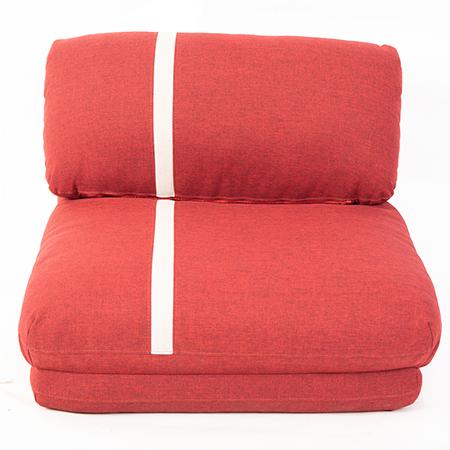 Sofa Lazy LAH-F135N16S_P1 78cm - Đỏ