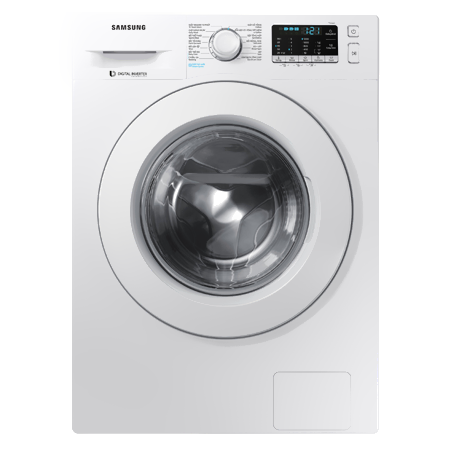 Máy Giặt SAMSUNG 8.0Kg WW80J52G0KW/SV