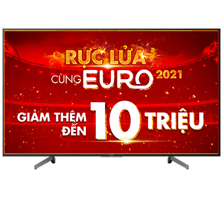 Smart Tivi Sony 4K 43 inch KD-43X7000G VN3