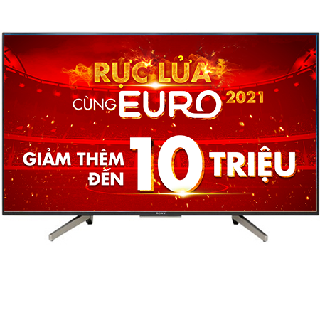 Android Tivi Sony 43 inch KDL-43W800G VN3