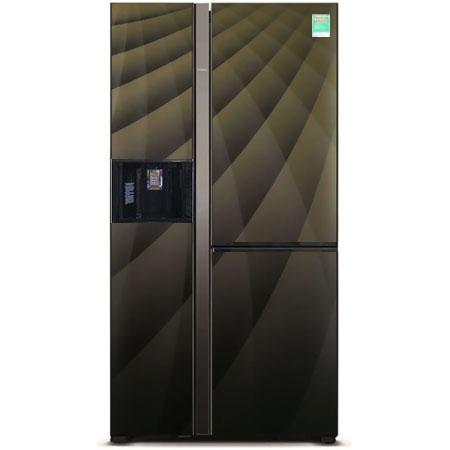 Tủ Lạnh HITACHI Inverter 584 Lít FM800AGPGV4X(DIA) 3 Cửa