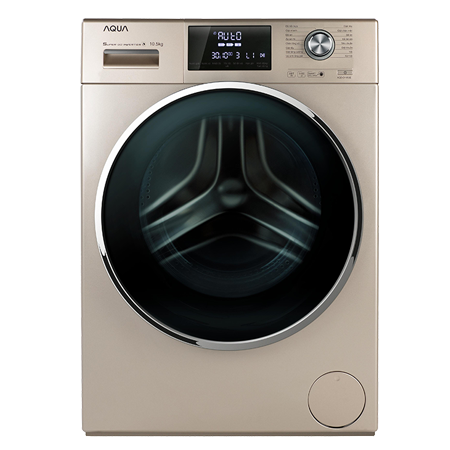 Máy Giặt AQUA 10.5 Kg AQD-D1050E (N)