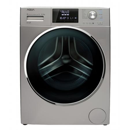Máy Giặt AQUA 10.5 Kg AQD-DD1050E (S)
