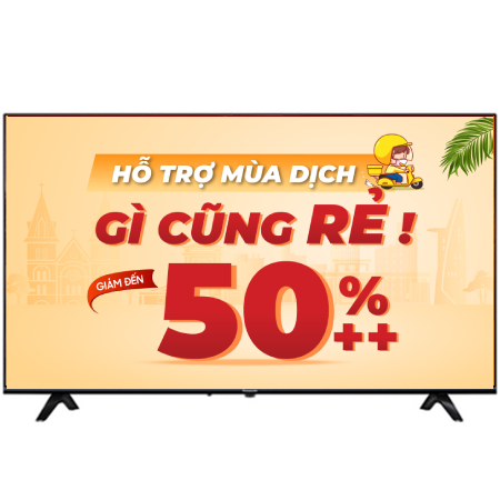 Android Tivi Panasonic 40 Inch TH-40GS550V