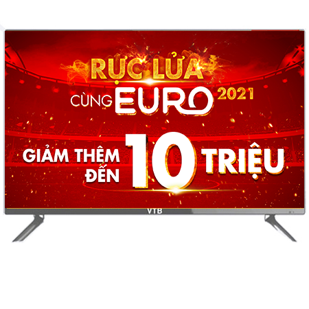 Android Tivi Sharp 4K 60 Inch 4T-C60BK1X