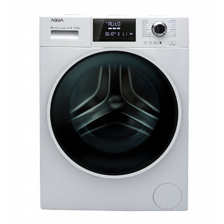 Máy Giặt AQUA 9.5 Kg AQD-D950E (W)