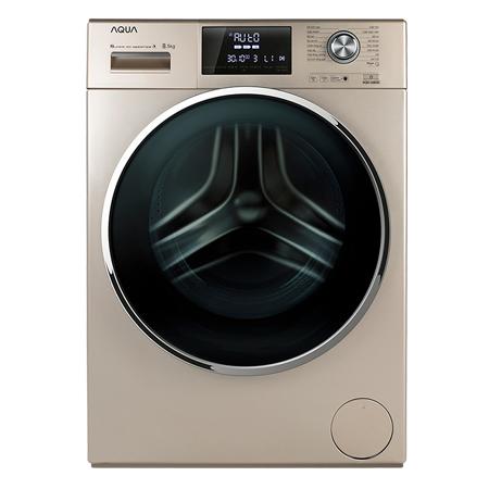 Máy Giặt AQUA 8.5 Kg AQD-D850E (N)
