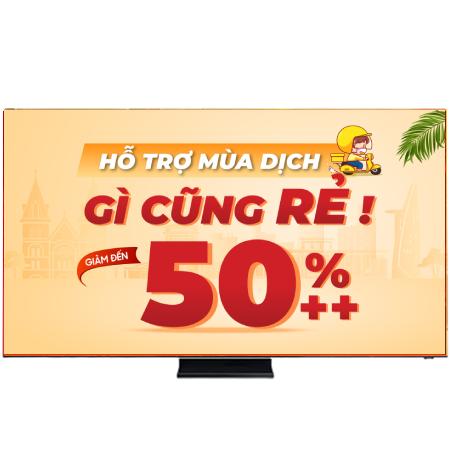 Smart Tivi 8K Samsung 75 Inch QA75Q950TSKXXV