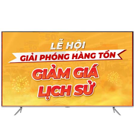 Smart Tivi 4K Samsung 43 Inch QA43Q65TAKXXV