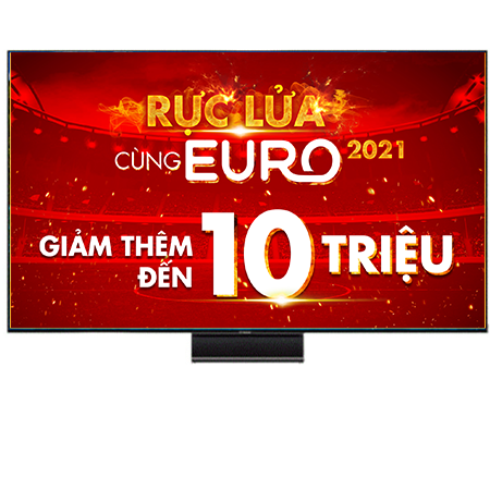 Smart Tivi 4K Samsung 65 Inch QA65Q95TAKXXV