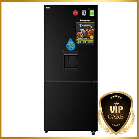 Tủ Lạnh Inverter PANASONIC 368 Lít NR-BX410WKVN