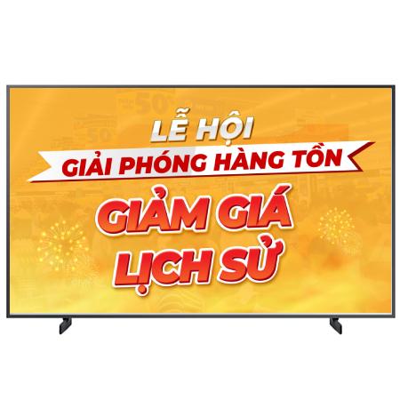 Smart TiVi 4K Samsung 55 Inch QA55LS03TAKXXV