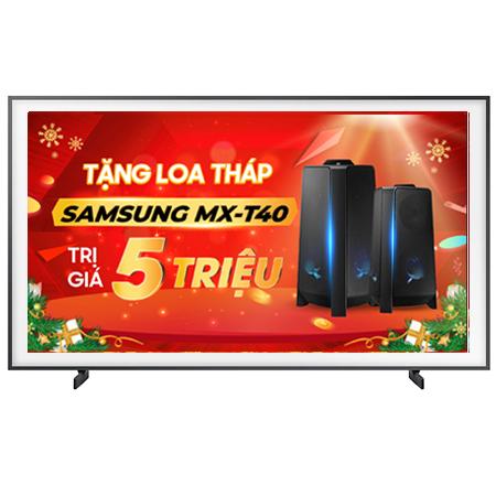 Smart TiVi 4K Samsung 65 Inch QA65LS03TAKXXV