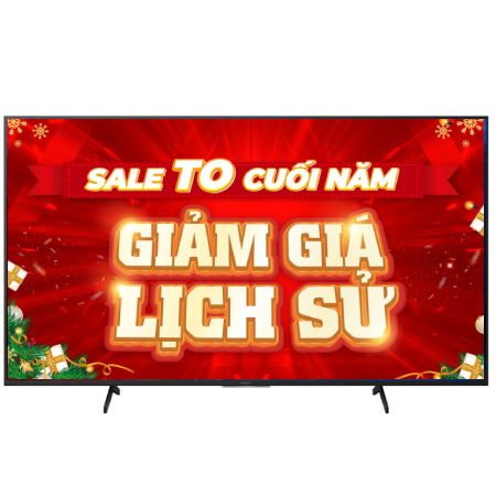 Android Tivi 4K Sony 43 Inch KD-43X7500H