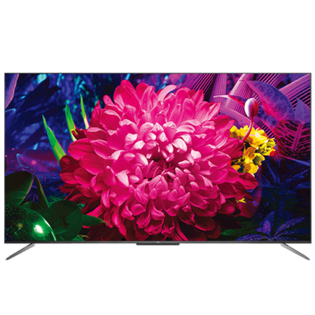 Android Tivi QLED 4K TCL 55 Inch 55C715