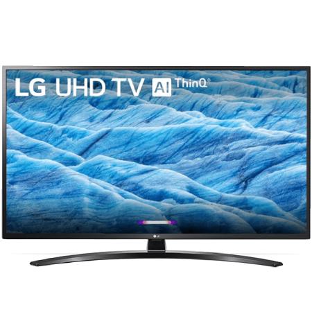 Smart Tivi LG 4K 49 Inch 49UN7400PTA ThinQ AI