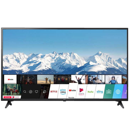 Smart Tivi LG 4K 43 Inch 43UN7190PTA ThinQ AI