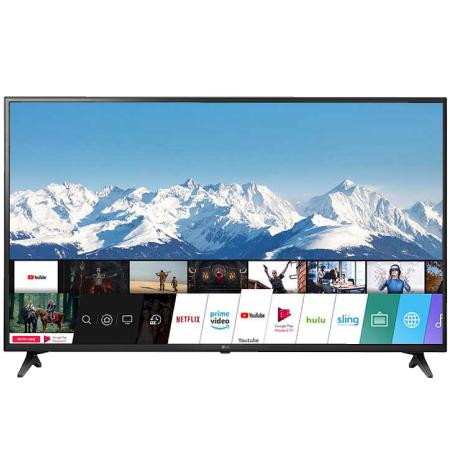 Smart Tivi LG 4K 49 Inch 49UN7190PTA ThinQ AI