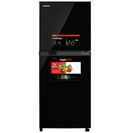 Tủ Lạnh Toshiba Inverter 194 lít GR-A25VM (UKG1)
