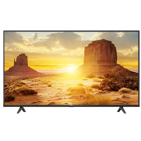 Android Tivi 4K TCL 50 Inch 50P618