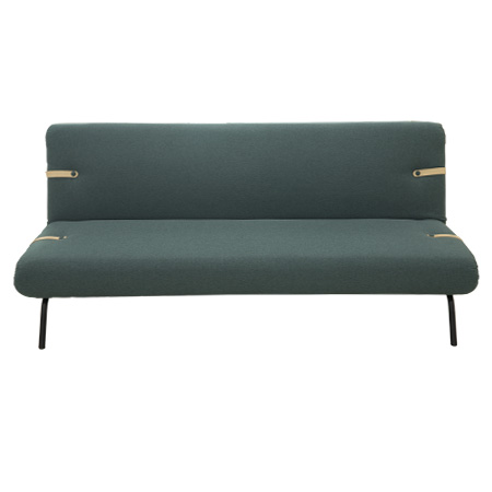 Sofabed Nisco BC-442 Xanh