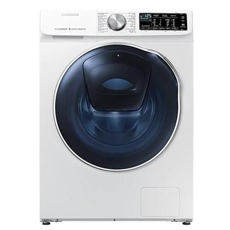 Máy Giặt/Sấy SAMSUNG 10.5Kg/7Kg WD10N64FR2W/SV