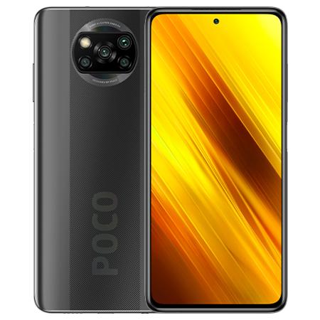 Xiaomi POCO X3 NFC(6GB+128GB), Xám