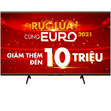 Android Tivi 4K Sony 43 Inch KD-43X7400H