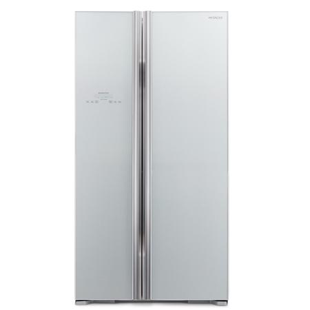 Tủ Lạnh Inverter Hitachi 589 Lít R-FS800PGV2 (GS)