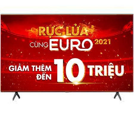 Smart TiVi Samsung 4K 55 Inch UA55TU6900KXXV